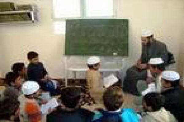 جولات تفقدية لدور القرآن والحديث