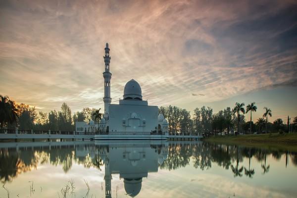 الجمعة القادمة بمسجد حلمى حسين