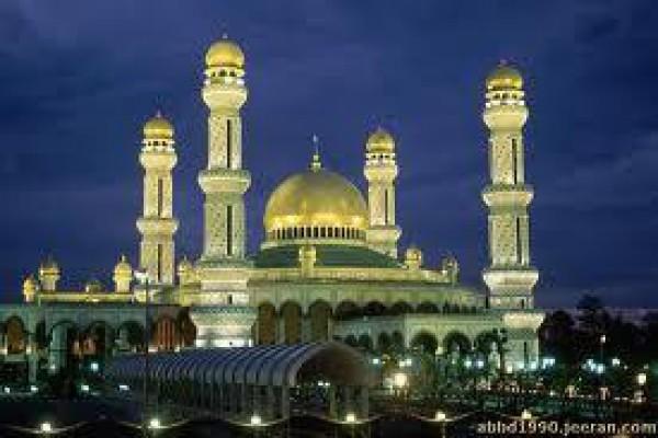 خطبة الجمعة بالمسجد الجديد بجويدة بمحافظة الشرقية
