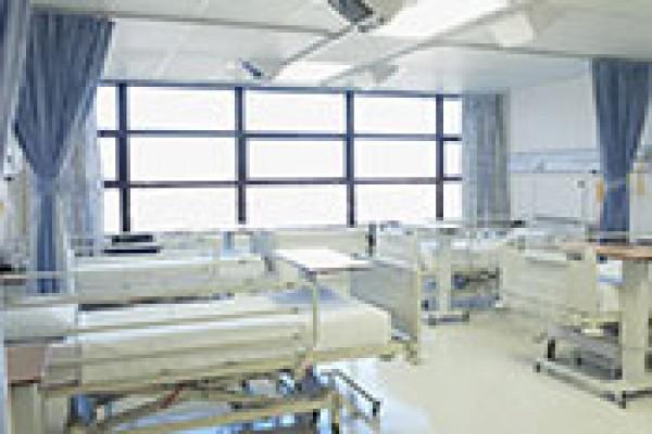 تجهيز المشروع الخيرى فى ( دار الاستشفاء )